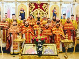 Практический семинар по сохранению памяти новомучеников и исповедников в Копыле (Слуцкая епархия)